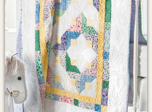 Sunshine Quilt Pattern