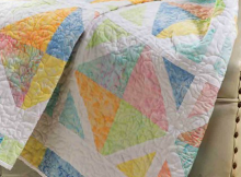 Sweet and Spicy Quilt