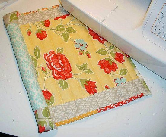 Skinny Pincushion Mat