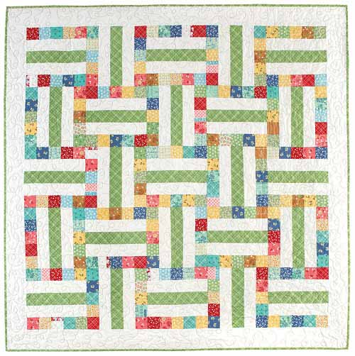 Howdy Quilt