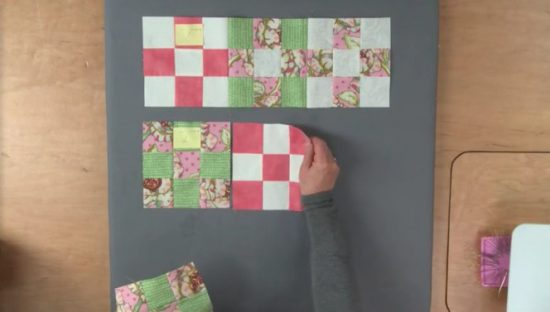 """Quilt with Confidence"" Online Class"