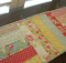Simple Table Runner
