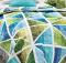 Prismatic Quilt Pattern