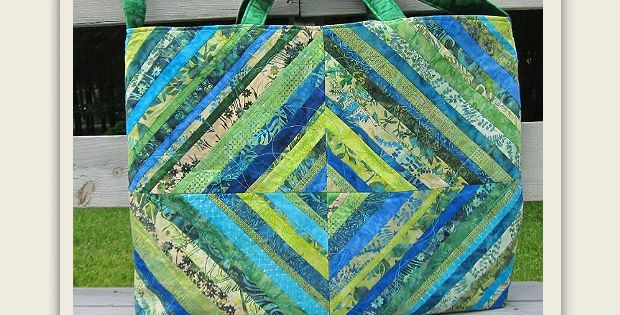 Quilters Tote