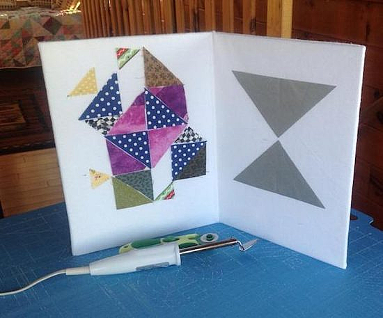 Quilters Portable 3 in 1 Station