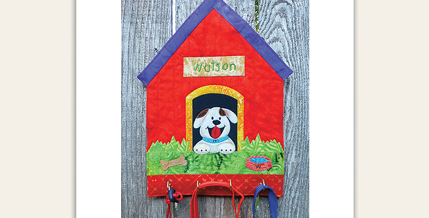 Did Somebody Say Walk? Wall Hanging
