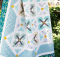 Wildflower Meadow Quilt Pattern