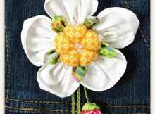 Berry Bunch Brooch