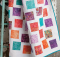 Tumbling Blocks Quilt Pattern