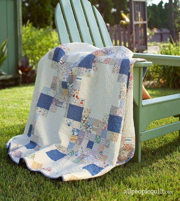Summer Breeze Quilt