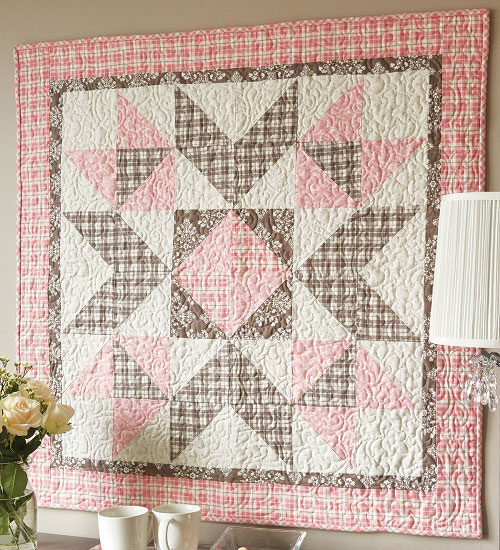 Bebe B Quilt Pattern