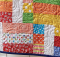 Diamond Patch Quilt Pattern Comes In 3 Sizes Quilting Digest