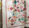 Batik Garden Quilt