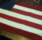 Grand Ol' Flag Place Mats