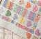 Hearts A-Flutter Baby Quilt Pattern