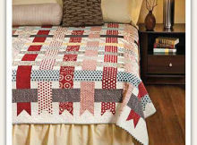 Weave It To Me Quilt Pattern