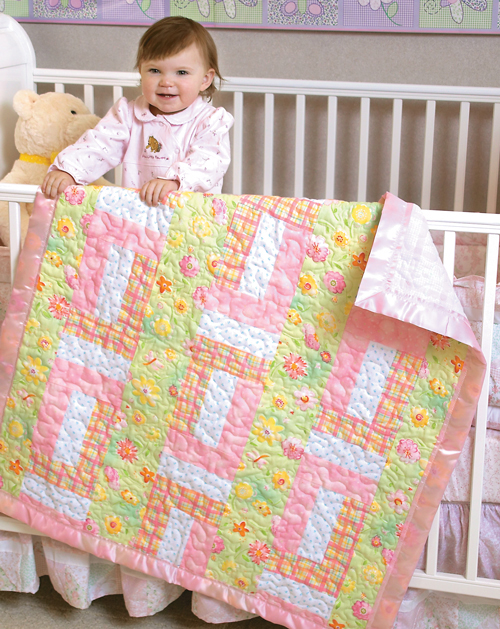 Haley's Quilt Pattern