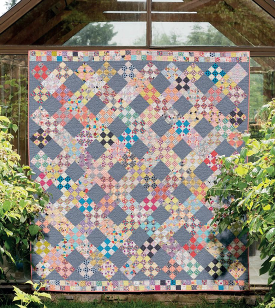 Wayne and Gordy Quilt Pattern