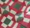 Christmas Dash Quilt Pattern