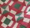 Christmas Dash Quilt Pattern