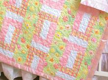 Haley's Quilt Pattern