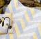 Modern Herringbone Quilt Pattern