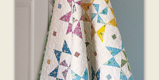 Pound of Sugar Quilt Pattern