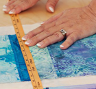 How to Prepare a Top for Quilting