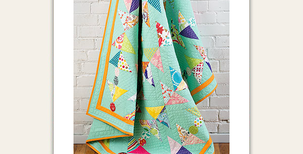 Sugar and Spice Quilt