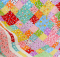 Toy Chest Cot Quilt Pattern