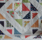 Turnovers Quilt Pattern