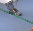 Zipper Tips for Quilters