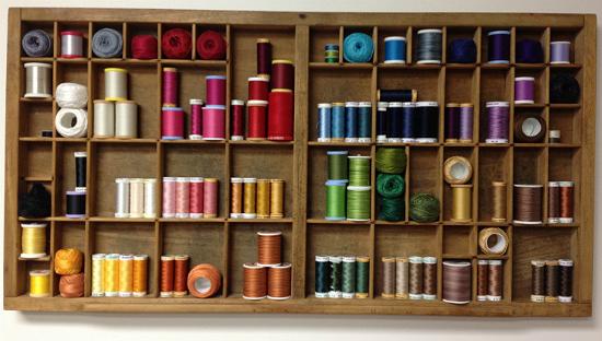 Thread Storage Idea