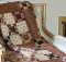 Butterscotch Pudding Quilt Pattern