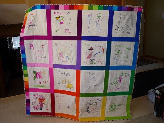 Help Young Kids Learn To Love Quilting Quilting Digest