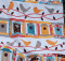Free as a Bird Quilt Pattern