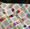 Scrappy Sandwiches Quilt Pattern