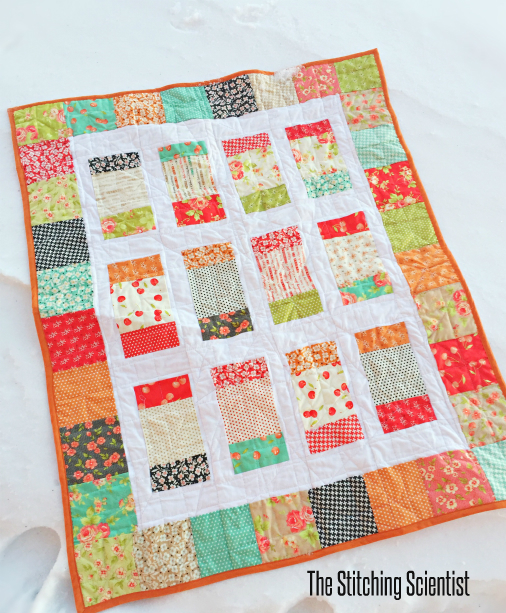 This Charming Quilt is a Breeze to Make - Quilting Digest : uniquely yours quilt shop - Adamdwight.com
