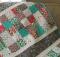Birdies for Baby Quilt Pattern