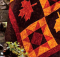 Autumn Ablaze Quilt Pattern