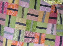 Little Connections Quilt Pattern