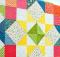 Moda Love Quilt Pattern