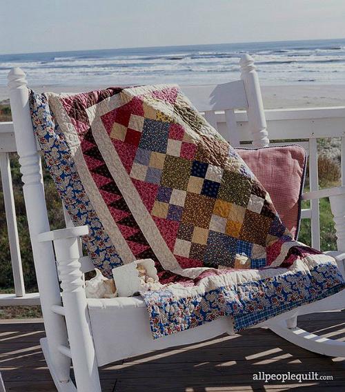 Spring Celebration Quilt Pattern