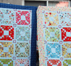 Choosing Perfect Quilt Borders