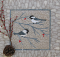 Chickadee-dee-dee Quilt Pattern