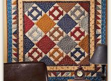 Gettysburg Revisited Quilt Pattern