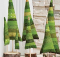 Scrappy Christmas Trees Pattern