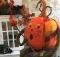Pumpkin Sprite Pattern
