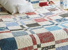 Renewal Quilt Pattern