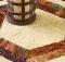 Slice of Pie Table Topper Pattern